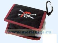 Кошелек пирата