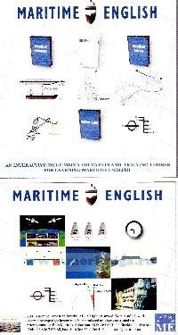 CD Maritime English (английская версия)