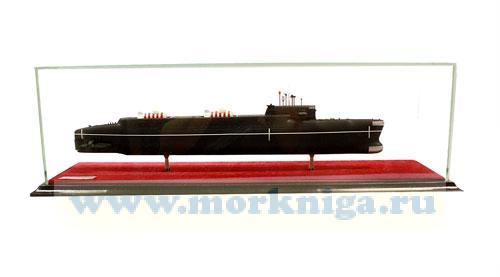 Модель подводной лодки проекта 940 (Спасательная подводная лодка)