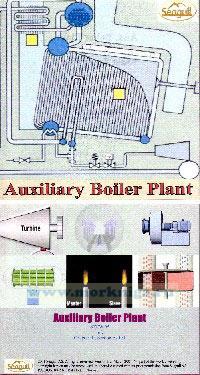 CD Auxiliary Boiler Plant (английская версия)