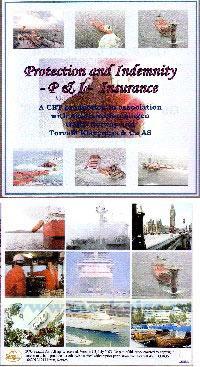 CD Protection & Indemnity - Р & I - Insurance (английская версия)