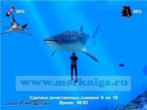 DVD Дайвер. Тайны подводного мира