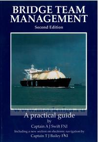 Bridge Team Management. Управление вахтой на мостике (second edition)