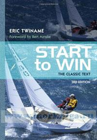 Start to win. The classic test. 3rd edition