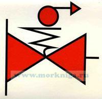 Знак ИМО. Дистанционно управляемые клапаны топливной и масляной систем (179)