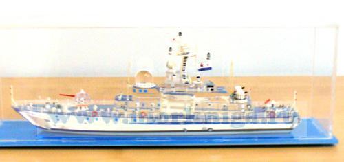 Модель ракетного катера