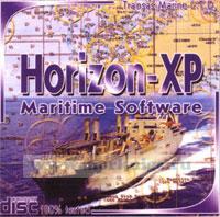 CD Horizon - XP. Maritime Software