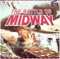 CD Битва за мидуэи (The battle of Midway) (XF 7)