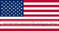 Флаг США (65 х 130)