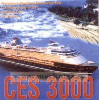 CD CES 3000