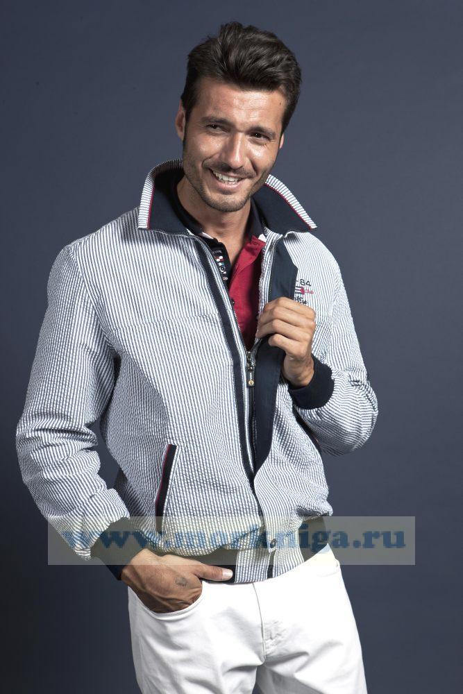 Куртка мужская ELBA Размер 50