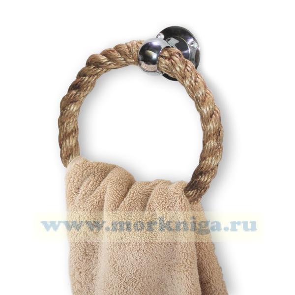 Кольцо для полотенец (вешалка)