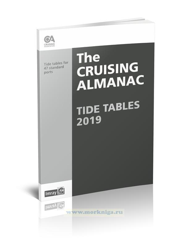 The Cruising Almanac Tide Tables