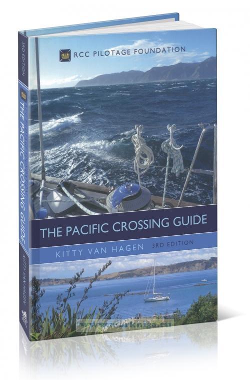 The Pacific Crossing Guide/Руководство по пересечению Тихого океана