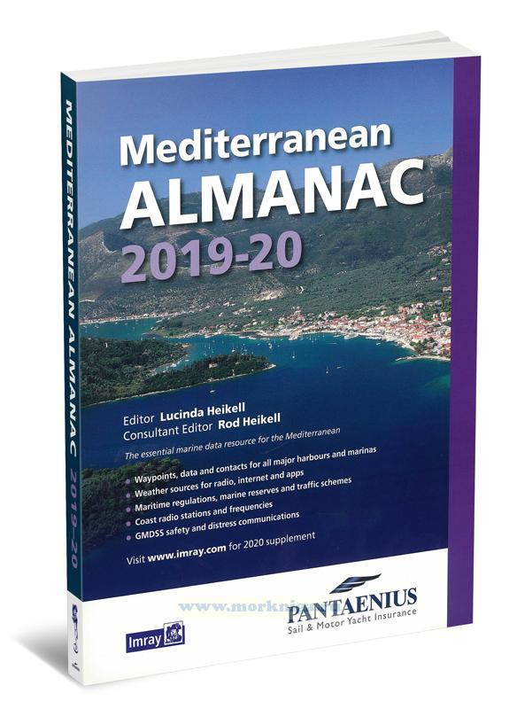 Mediterranean Almanac 2019-20