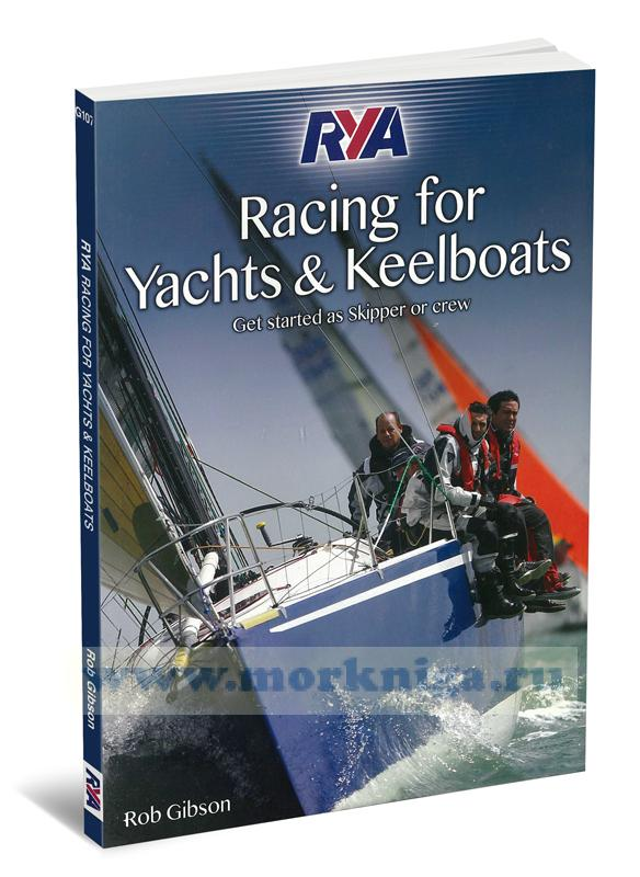 RYA Racing for Yachts & Keelboats