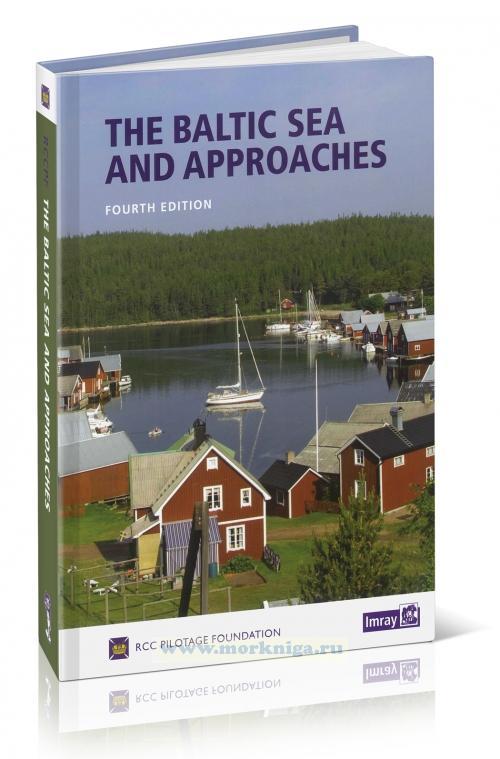 The Baltic Sea and Approaches Балтийское море и подходы
