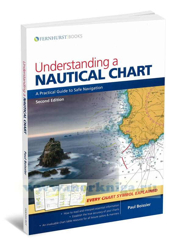 Understanding a nautical chart. A practical guide to safe navigation. Second Edition
