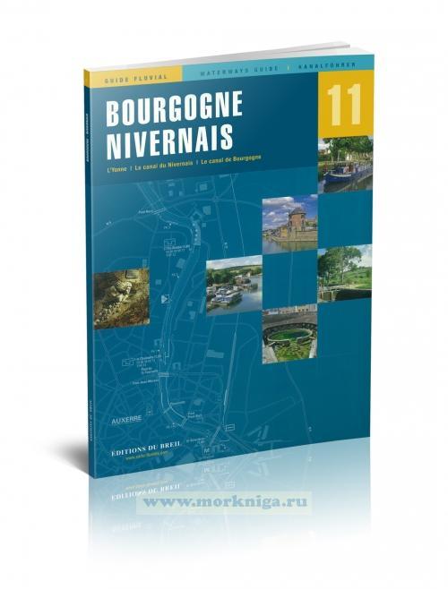 11. Bourgogne-Nivernais