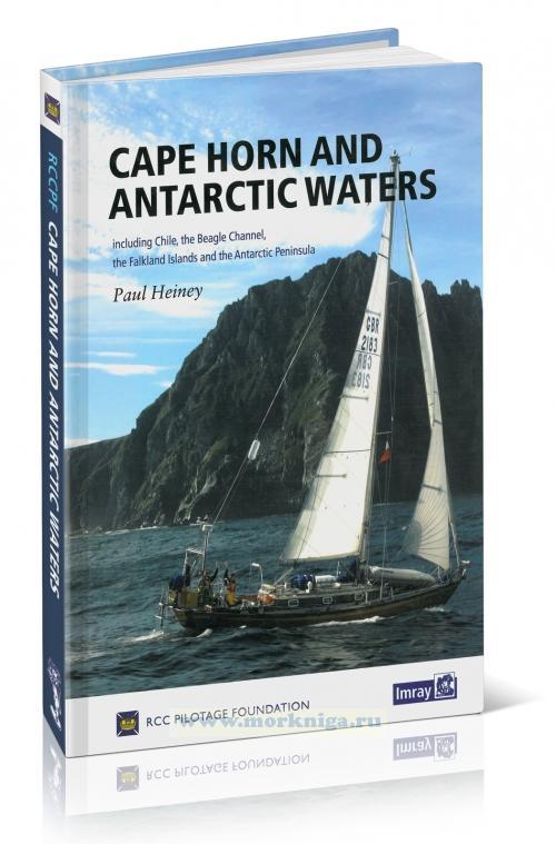 Cape Horn and Antarctic Waters. Мыс Горн и антарктические воды