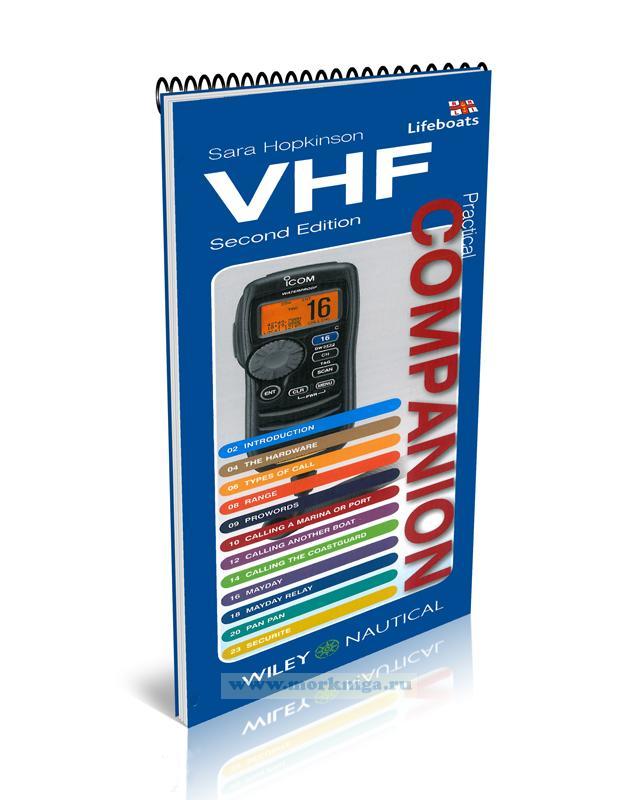 VHF companion/УКВ спутник
