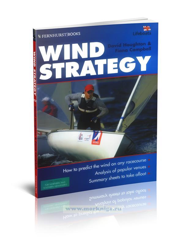 Wind Strategy. Ветровая стратегия