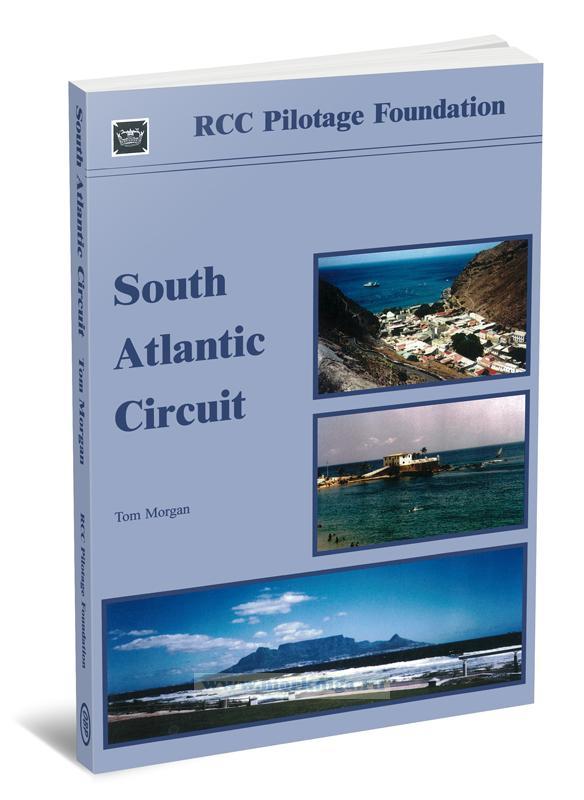 South Atlantic Circuit. Южно-атлантическая схема