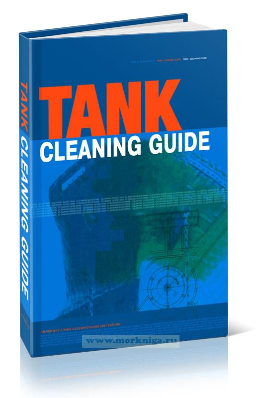 Tank cleaning guide