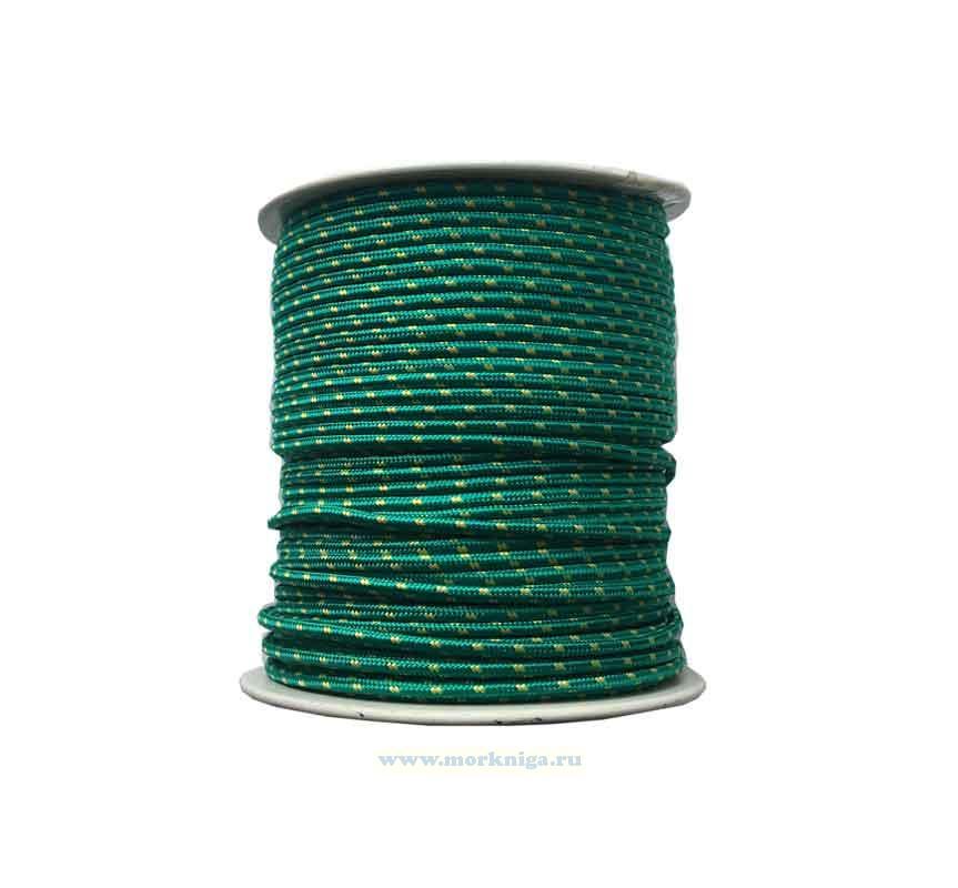 Веревка капрон d 5 мм
