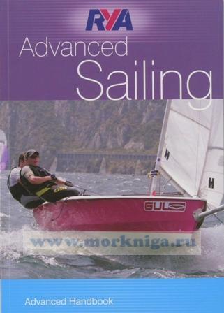 RYA Dinghy Sailing Advanced Handbook