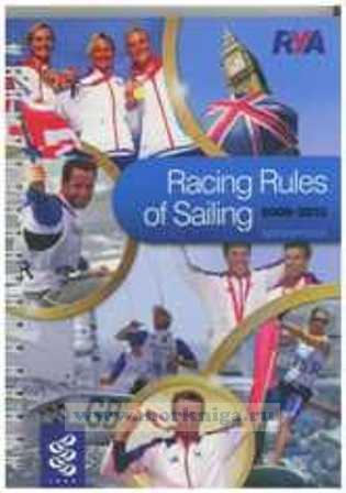 RYA Racing Rules of Sailing 2009-2012
