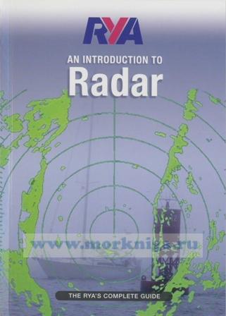 RYA An Introduction to Radar
