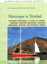 Street's Guide Martinique to Trinidad