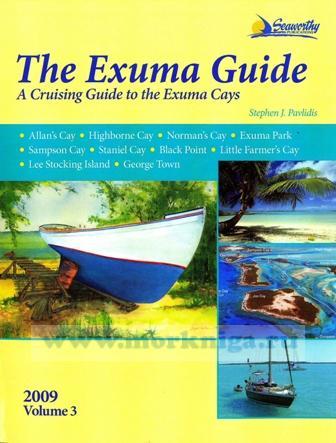 The Exuma Guide