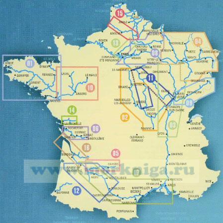 2. Loire/Nivernais