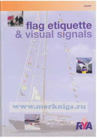RYA Flag Etiquette and Visual Signals