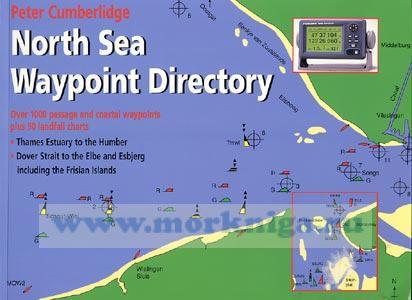 North Sea Waypoint Directory