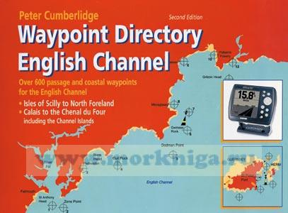 Waypoint Directory English Channel