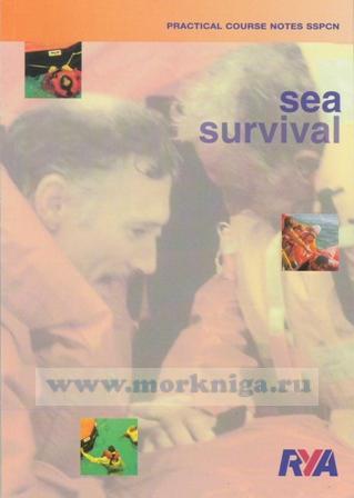 RYA Sea Survival Practical Course Notes