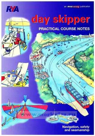 RYA Day Skipper - Practical Course Notes