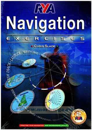 RYA Navigation Exercises 2nd Edition