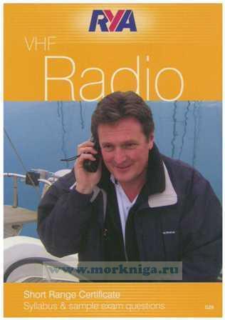 RYA VHF Radio SRC Syallbus and Assessments