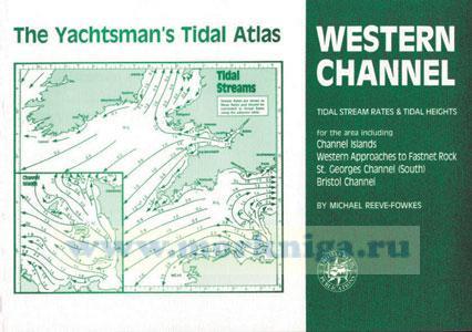 Yachtsman's Tidal Atlas