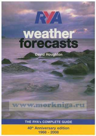 RYA Weather Forecasts Погода