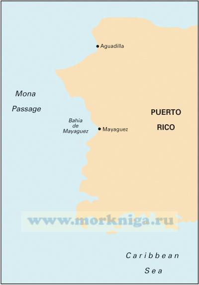 A11 Bahia de Guanica to Punta Borinquen