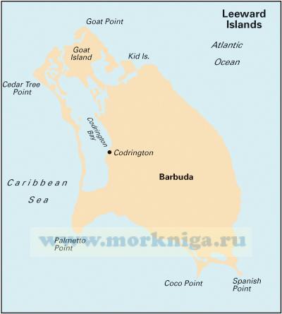 A26 Barbuda