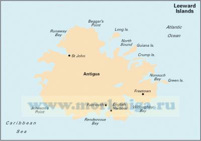 A27 Antigua