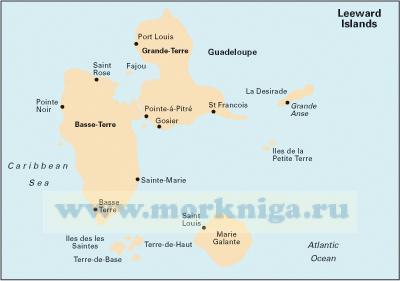A28 Guadeloupe