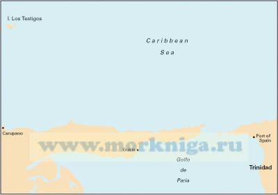D11 Trinidad to Carupano