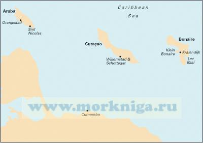 D23 Punta Aguide to Cabo San Roman and the A, B, C Islands